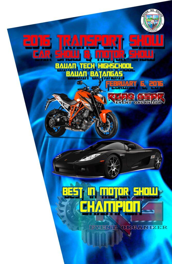 Bauan Batangas Car show