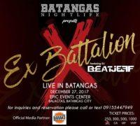 Ex-Battalion