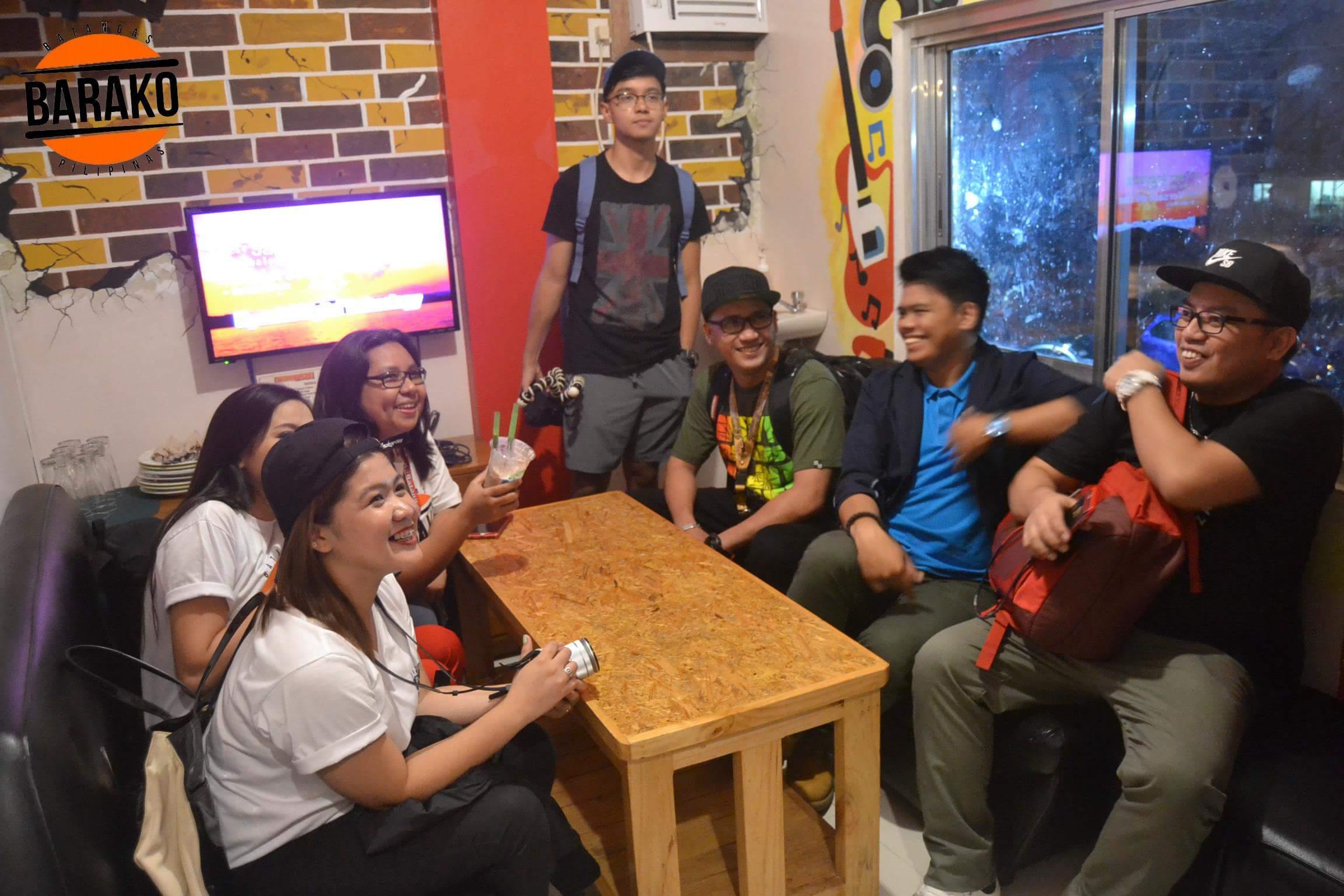 Hotspot KTV Bar