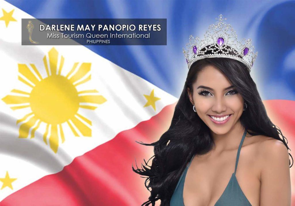 Darlene May Panopio Reyes
