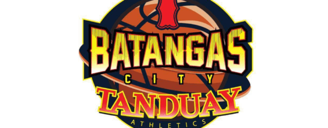 Batangas City Tanduay Athletics
