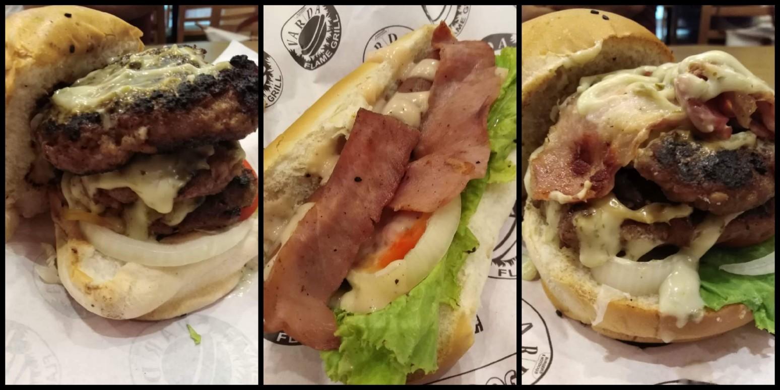 Varda Burger Tanauan