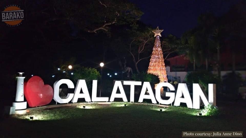 Calatagan
