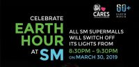 SM Earth Hour