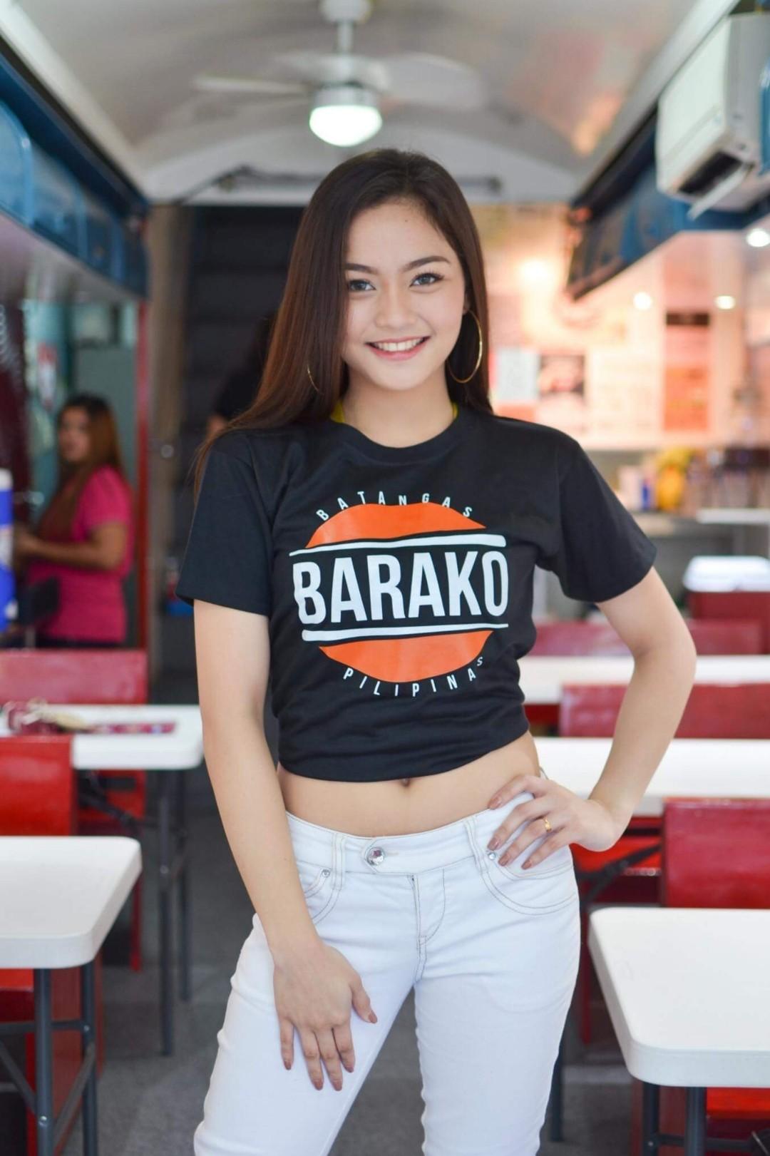 Barako Shirt