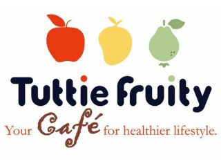 Tuttie Fruity